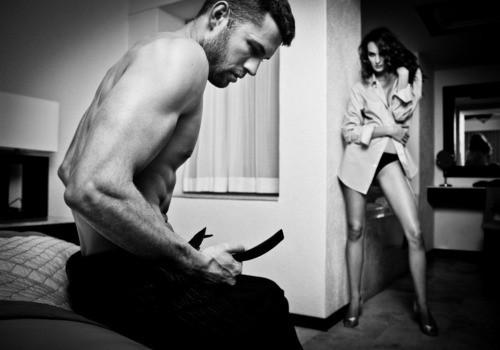 as melhores posições para satisfazer um homem